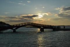 Romantyczny most - Lefkada.