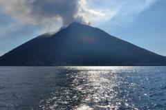 Morze Śródziemne Vulcano