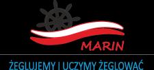 Marin rejsy i kursy Logo