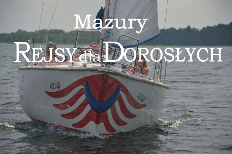 Rejsy marin