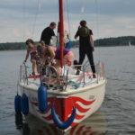 Kurs żeglarski
