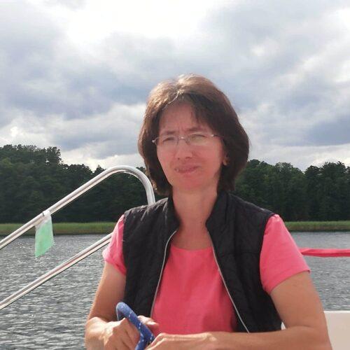 Marzanna Kowalik